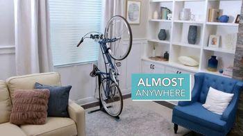 Bike Nook TV Spot, 'Bulky Bikes Take Up Space' - Thumbnail 3