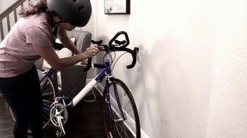 Bike Nook TV Spot, 'Bulky Bikes Take Up Space' - Thumbnail 4