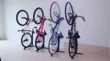 Bike Nook TV Spot, 'Bulky Bikes Take Up Space' - Thumbnail 5