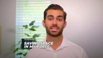 Bike Nook TV Spot, 'Bulky Bikes Take Up Space' - Thumbnail 7