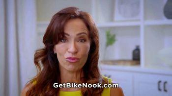 Bike Nook TV Spot, 'Bulky Bikes Take Up Space' - Thumbnail 8