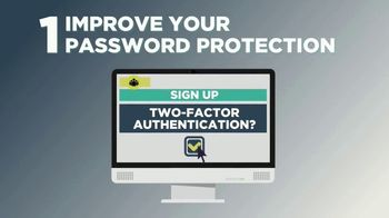 AARP Services, Inc. TV Spot, 'Scam-Proof Your Passwords and Credit' - Thumbnail 3