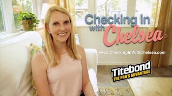 Checking in With Chelsea TV Spot, 'Accent Wall' - Thumbnail 8