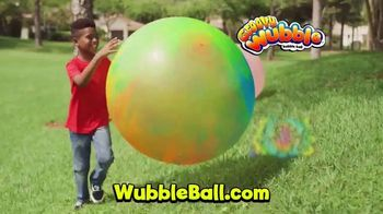Wubble Bubble Ball TV Spot, 'Look at Them All'