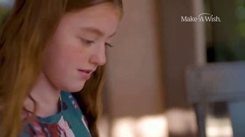 Make-A-Wish Foundation TV Spot, 'My Wish' - Thumbnail 5