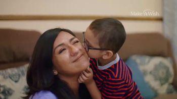 Make-A-Wish Foundation TV Spot, 'My Wish' - Thumbnail 8