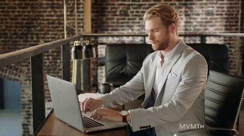 MVMT TV Spot, 'Don't Overpay, Join the MVMT'