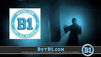 B1 Sport Performance & Wellness Patch TV Spot, 'Fight Back Against Diabetes and Pre-Diabetes' - Thumbnail 3
