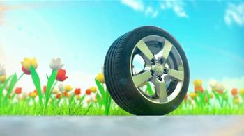 Big O Tires Spring Super Sale TV Spot, 'Up to $150 Off' - Thumbnail 2