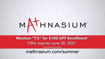 Mathnasium TV Spot, 'The Hand Raisers: $100 Off Enrollment' - Thumbnail 10