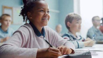 Mathnasium TV Spot, 'The Hand Raisers: $100 Off Enrollment' - Thumbnail 2