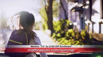 Mathnasium TV Spot, 'The Hand Raisers: $100 Off Enrollment' - Thumbnail 4