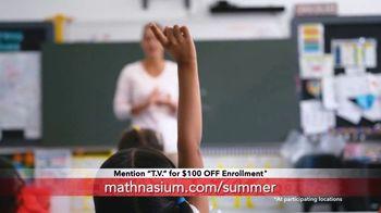 Mathnasium TV Spot, 'The Hand Raisers: $100 Off Enrollment' - Thumbnail 5