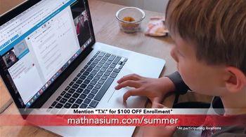 Mathnasium TV Spot, 'The Hand Raisers: $100 Off Enrollment' - Thumbnail 7