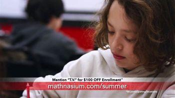 Mathnasium TV Spot, 'The Hand Raisers: $100 Off Enrollment' - Thumbnail 9