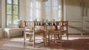 Jenni Kayne TV Spot, 'Handcrafted' - Thumbnail 1