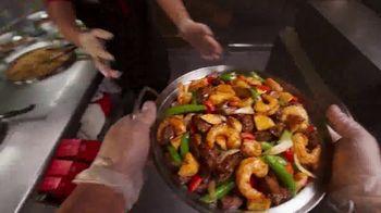 Panda Express Wok-Seared Steak & Shrimp TV Spot, 'Ordena hoy' [Spanish] - Thumbnail 4