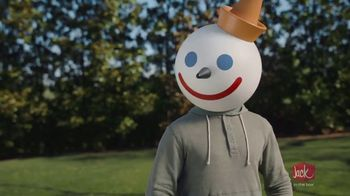 Jack in the Box Cheddar Biscuit Breakfast Sandwiches TV Spot, 'Todo es mejor con Cheddar' [Spanish] - Thumbnail 1