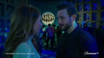 Paramount+ TV Spot, 'Younger' - Thumbnail 5