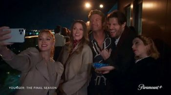 Paramount+ TV Spot, 'Younger' - Thumbnail 7