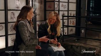 Paramount+ TV Spot, 'Younger' - Thumbnail 9