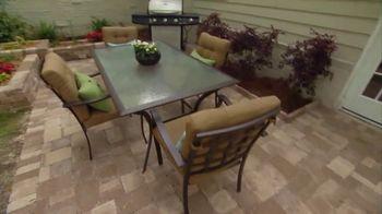 Pavestone TV Spot, 'Patio Paver Blocks' - Thumbnail 8