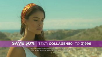 Bruno MD Royal Collagen Peptides TV Spot, 'Advanced Collagen Health: Save 50%' - Thumbnail 5