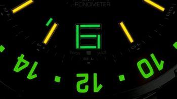BALL Watch Roadmaster Marine GMT TV Spot, 'Navy Mariner' - Thumbnail 6