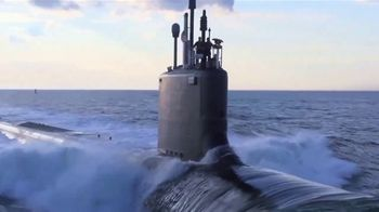BALL Watch Roadmaster Marine GMT TV Spot, 'Navy Mariner' - Thumbnail 7