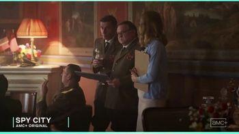 AMC+ TV Spot, 'Spy City' - Thumbnail 5