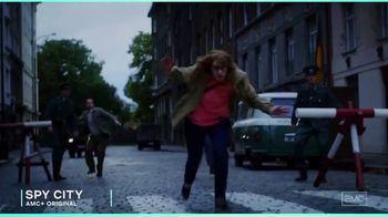 AMC+ TV Spot, 'Spy City' - Thumbnail 7