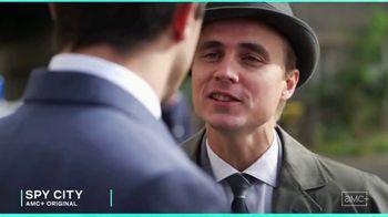 AMC+ TV Spot, 'Spy City' - Thumbnail 8