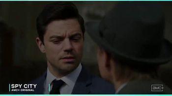 AMC+ TV Spot, 'Spy City' - Thumbnail 9