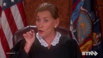 STIRR TV Spot, 'Judge Judy'