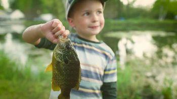 Scheels TV Spot, 'First Fish'