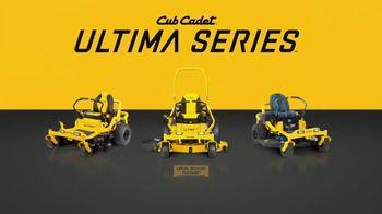 Cub Cadet Ultima Series TV Spot, 'Level Up' - Thumbnail 10