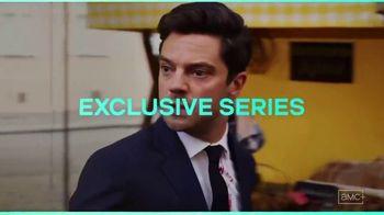 AMC+ TV Spot, 'The Classy, Iconic, Magical British Stuff' - Thumbnail 9