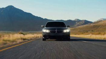 2021 BMW 3 Series TV Spot, 'Magic Number' [T2] - Thumbnail 3