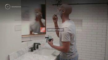 The Home Depot Big Spring Savings TV Spot, 'Fresh Space' - Thumbnail 2