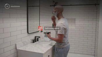 The Home Depot Big Spring Savings TV Spot, 'Fresh Space' - Thumbnail 3