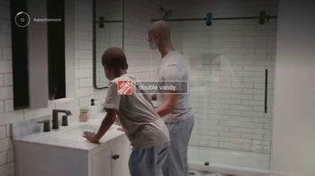 The Home Depot Big Spring Savings TV Spot, 'Fresh Space' - Thumbnail 4