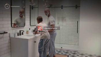 The Home Depot Big Spring Savings TV Spot, 'Fresh Space' - Thumbnail 5