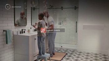The Home Depot Big Spring Savings TV Spot, 'Fresh Space' - Thumbnail 6