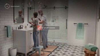 The Home Depot Big Spring Savings TV Spot, 'Fresh Space' - Thumbnail 7