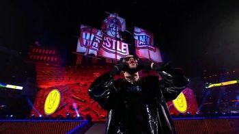 Bad Bunny TV Spot, 'El Último Tour Del Mundo 2022' Featuring Triple H - Thumbnail 5