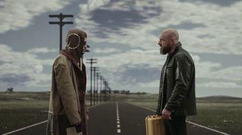 Bad Bunny TV Spot, 'El Último Tour Del Mundo 2022' Featuring Triple H - Thumbnail 1