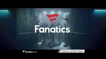 Fanatics.com TV Spot, 'Support Your Favorite College: Every Conference and Team' - Thumbnail 8
