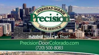 Precision Door Service TV Spot, 'A Warehouse on Wheels' - Thumbnail 6