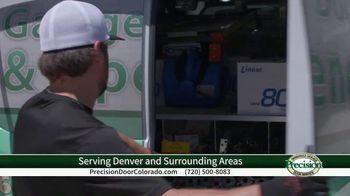 Precision Door Service TV Spot, 'A Warehouse on Wheels' - Thumbnail 2