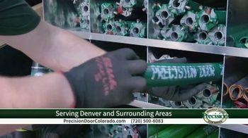 Precision Door Service TV Spot, 'A Warehouse on Wheels' - Thumbnail 3
